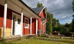 Nyby Bygdegård